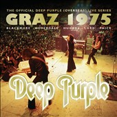 Deep Purple (Rock): Live in Graz 1975 [Digipak]