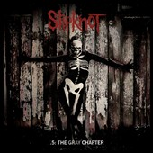 Slipknot: .5: The Gray Chapter [PA]