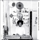Ariel Kalma: An  Evolutionary Music: Original Recordings 1972-1979 *