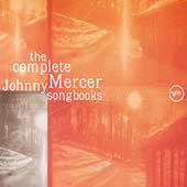 Various Artists: The Complete Johnny Mercer Songbook