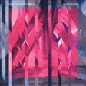 A Place to Bury Strangers: Transfixiation [Digipak] *