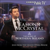 Eamonn McCrystal: Music of Northern Ireland