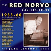 Red Norvo: The Red Norvo Collection: 1933-1960