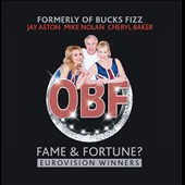 Formerly of Bucks Fizz: Fame & Fortune