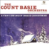 Scotty Barnhart (Trumpet)/Count Basie Orchestra: A Very Swingin Basie Christmas