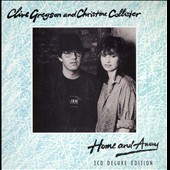 Christine Collister/Clive Gregson: Home and Away