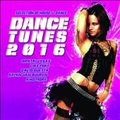 Various Artists: Dance Tunes 2016