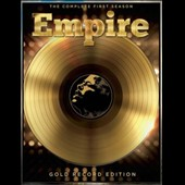 Various Artists: Empire: The Complete First Season Soundtrack [Gold Record Edition]