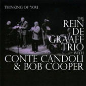 Rein de Graaff: Thinking of You [Limited Edition] *