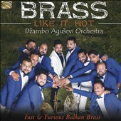Dubioza Kolektiv/Dzambo Agusevi Orchestra: Brass Like It Hot