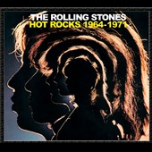 The Rolling Stones: Hot Rocks: 1964-1971