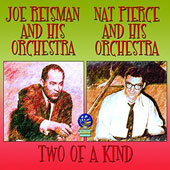 Joe Reisman/Nat Pierce: Two of a Kind [2/17]