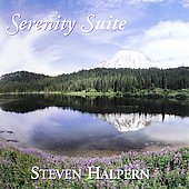 Steven Halpern: Serenity Suite: Music & Nature