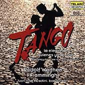 I Fiamminghi, The Orchestra of Flanders: Tango (The Elegy for Those Who Are No Longer)