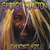 George Clinton (Funk): Greatest Hits [Capitol]