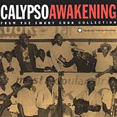 Various Artists: Calypso Awakening
