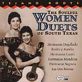 Various Artists: The Soulful Women Duets of South Texas
