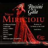 Rossini Gala - Nelly Miricioiu / David Parry, et al