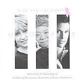 Hope - Sing for the Cure / Turtle Creek Chorale