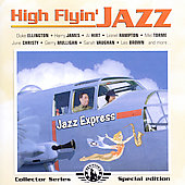 Various Artists: High Flyin' Jazz