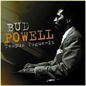 Bud Powell: Tempus Fugue-It [Box]