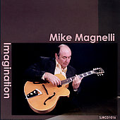 Mike Magnelli: Imagination *