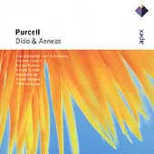 Purcell: Dido & Aeneas / Leppard, Troyanos, Stilwell, et al
