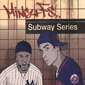 Ming + FS: Subway Series