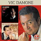 Vic Damone: Closer Than a Kiss/This Game of Love [Collectables]