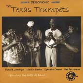 Texas Trumpets: Texas Trumpets Featuring the Eastside Band