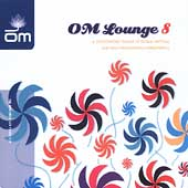 Various Artists: Om Lounge, Vol. 8