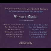 J.S. Bach: Fantasia in A minor, etc / Ghielmi
