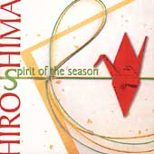 Hiroshima (Jazz Group): Spirit of the Season