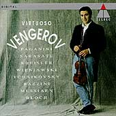 Virtuoso Vengerov