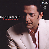 John Pizzarelli: Knowing You