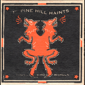 The Pine Hill Haints: Those Who Wander [Digipak]