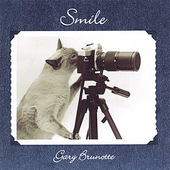 Gary Brunotte: Smile