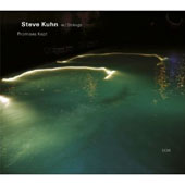 Steve Kuhn (Piano): Promises Kept