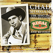 Chad Morgan: Singles Collection: Regal Zonophone and Beyond