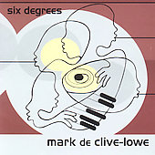 Mark de Clive-Lowe: Six Degrees