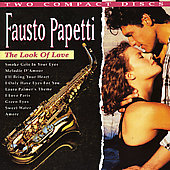 Fausto Papetti: The Look of Love