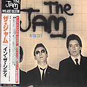 The Jam: In the City [Remaster]