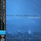 Norah Jones/Peter Malick/Peter Malick Group: New York City [Bonus Track]