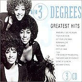 The Three Degrees: Greatest Hits [Goldies]