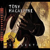 Tony MacAlpine: Tony MacAlpine Collection: The Shrapnel Years