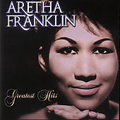 Aretha Franklin: Greatest Hits [Atlantic] [Remaster]