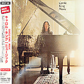 Carole King: Music [Remaster]