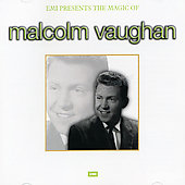 Malcolm Vaughan: The Magic of Malcolm Vaughan