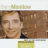 Barry Manilow: At the Mayflower