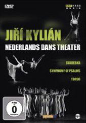 Jiri Kylian: Svadebka, Symphony of Psalms, Torso / Nederlands Dans Theater [DVD]